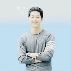 My perfect Song Joong Ki