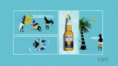 """This is """"IFC NoBrainer Corona"""" by blinkmybrain on Vimeo, the home for high…"""