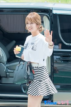 Girl's Day HyeRi Lee Hyeri, Girl's Day Hyeri, Kpop Girl Groups, Korean Girl Groups, Kpop Girls, Kpop Fashion, Korean Fashion, Girl Fashion, Girl Sday