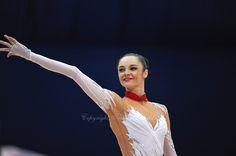 Anna BESSONOVA (UKR)