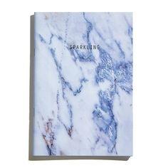 Notes Sparkling - paperosastudio - Notesy A5
