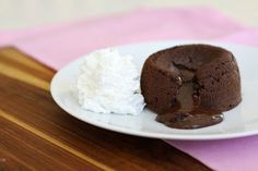 Molten Chocolate Lava Cake Recipe That Everyone Wants Recipe on Yummly