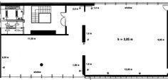 Gallery Plan   Galeria Sztuki Współczesnej