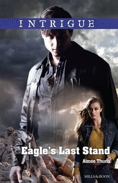 Mills & Boon : Eagle's Last Stand (Copper Canyon Book 6) - Kindle edition by Aimée Thurlo. Romance Kindle eBooks @ Amazon.com.