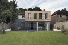The Medics House, Winchester, AR Design Studio Architects #extensions