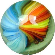 akro agate sparkler marble