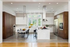 Wheelock Design is a full service design studio creating private label kitchen & home cabinetry with unique features reflecting clients needs and preferences.