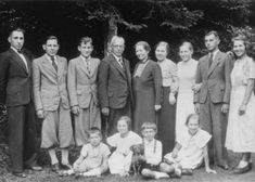 holocaust jehovah's witnesses | ... children of Frans and Hilda Kusserow, devout Jehovah's Witnesses