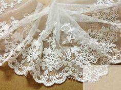 Hey, I found this really awesome Etsy listing at https://www.etsy.com/se-en/listing/501955209/10-yard-11cm-433-wide-ivory-mesh-tulle