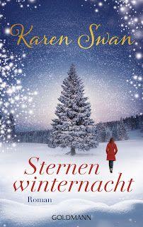 ~*Book Lounge-Lesegenuss*~: Rezension || Weihnachtsbuchtipp || Sternenwinterna...