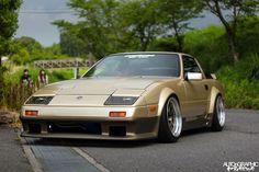 "autongraphic: ""Z "" Nissan 300zx, Tuner Cars, Jdm Cars, Street Racing Cars, Nissan Z Cars, R35 Gtr, Japanese Sports Cars, Datsun 240z, Japan Cars"