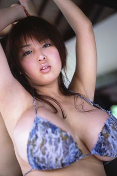 More modest japanese girl busty ourei harada agree
