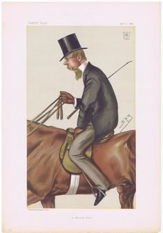 Date:  02-Dec-1882   The Vanity Fair Caricature of    Lord  Foley  With the caption of  :  A Liberal Peer  By the artist:  SPY    Visit www.theakston-thomas.co.uk for many more Vanity Fair Prints, we have one of the largest collections in the world.