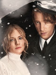 The Tale of Thomas Burberry. 160 years in the making, a story inspired by the life and pioneering discoveries of our founder, reimagining key events that have shaped Burberry's history.  Directed by Academy Award-winner Asif Kapadia and starring Domhnall Gleeson, Sienna Miller, Dominic West and LilyJames.