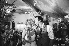 Handcrafted Sonora Wedding