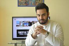 Meet UAE's Top Video Blogger -