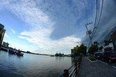 Nuvens que anunciam tempestades de verão:imagem 10