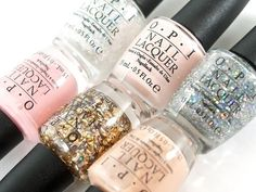 Love these neutral and blingy kind of colored. They're a staple