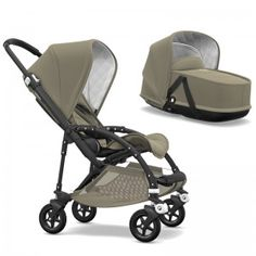 【Bugaboo】 Carritos de bebé | Bebépolis Baby Strollers, Children, Classic, Bee, Products, Gray, Chair, Cape Clothing, Black