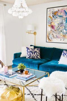 14 Ways To Easily Update Your Home - Devon Rachel