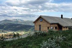 Voss Lodge, Voss, Norway | cabin rentals