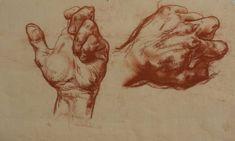 Николай Блохин. Руки.