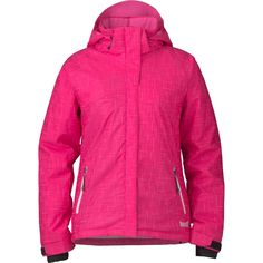 Marker petite womens jacket, showed no penetration on aspriation
