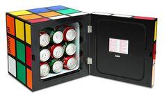 Frigo Rubik's Cube