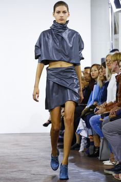 J.W. Anderson Ready To Wear Spring Summer 2015 London - NOWFASHION