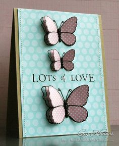Lots of Love by Lucy Abrams, via Flickr