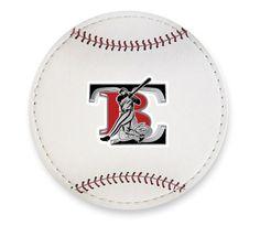 The Baseball Legends Coaster