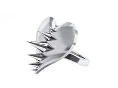 The perfect accessory to stab you when you make me angry....