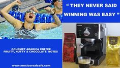 NO SACRIFICE, NO VICTORY! DARE TO DRINK MEXICAN GOURMET ARABICA COFFEE. FIND US ON AMAZON & EBAY #leadership #canada #america #italia #france #españa #fashion #motivation #wisdom #women #food #drinks #caffe #coffee #cafe #amazon #ebay