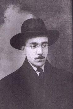 페르난두 페소아 Fernando António Nogueira Pessoa