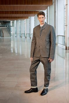Christophe Lemaire | Fall14