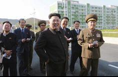 The Korean Nuclear Horn Rises (Daniel 7:7) China warns on rising North Korea nuclear capability. More at http://andrewtheprophet.com/blog/2015/04/23/the-korean-nuclear-horn-rises-daniel-77/