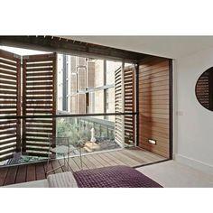 Sliding Windows, Windows And Doors, Door Design, House Design, Outdoor Shutters, Build Your House, Tempered Glass Door, Balcony Design, Design Your Home