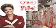 Dilma Vana Rousseff (PT) concedeu anistia de R$ 30 bilhões na dívida da Friboi com o BNDES. Um escândalo nacional, levando em consideração todos os rumores de que o filho caçula de Luís Inácio Lula da Silva, éum dos sócios ocultos da Friboi. Se isso, não fosse um escândalo por si mesmo, a Polícia Federal ainda descobriu que na época do empréstimo do BNDES à Friboi, os Juros praticados foram 80% abaixo do índice da inflação, além das condições especiais para pagamento, que nunca se viu em…