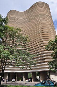 Oscar Niemeyer,