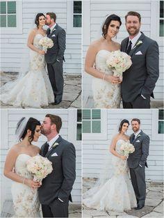 DIVYA MORAES PHOTOGRAPHY | BLOG - Kleinburg Wedding Ceremony: Kyle + Nicole | The...