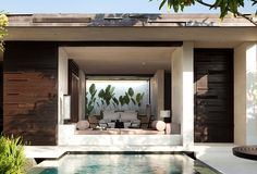 Mr & Mrs Smith - One-bedroom pool villa  Alila Villas Uluwatu Bali
