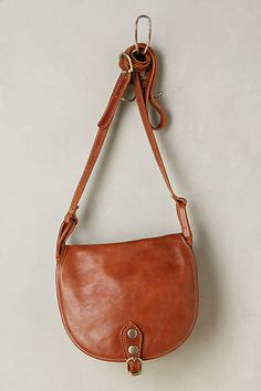 Hannie Saddle Bag