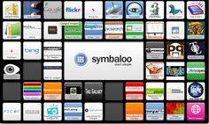Cercadors d' IMATGES gratuïts. Symbaloo elaborat per Josep Piris.