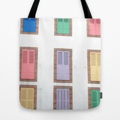Open Minded Tote Bag
