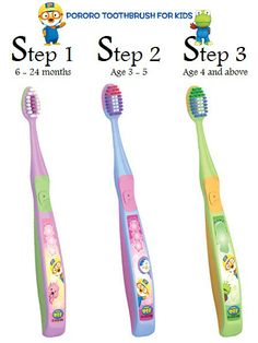 Pororo Toothbrush in Hotel Room Baby Things, Amelia, Penguin, Unicorn, Party, Room, Skin Products, Productivity, Tasty Food Recipes