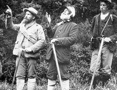 La triste storia di Matthias Zurbriggen, da Macugnaga fu il primo a conquistare l'Aconcagua - Ossola 24 notizie