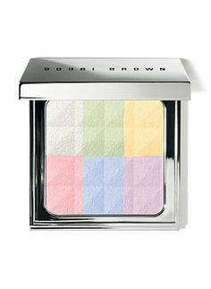 Brightening Finishing Powder - Porcelain Pearl > Brighten, Sparkle & Glow Collection > What's New > Bobbi Brown