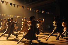 Il Tango è molto di più di una danza: per chi lo pratica è una vera e propria…