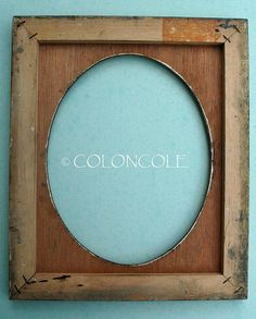 myworld.ebay.com/coloncole     . Awesome ! You can see some great frames here:
