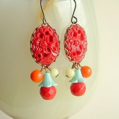 Adorable...LOVE...even though I dont wear alot of dangly earrings!